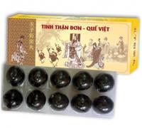 Tinh Thận Đơn - Quế Việt: Bổ Dưỡng Thận Tinh, Tăng Cường Sinh Lực